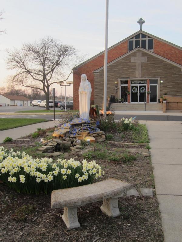 Easter Vigil 2017 009