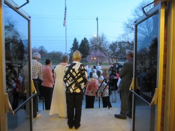 Easter Vigil 2017 017