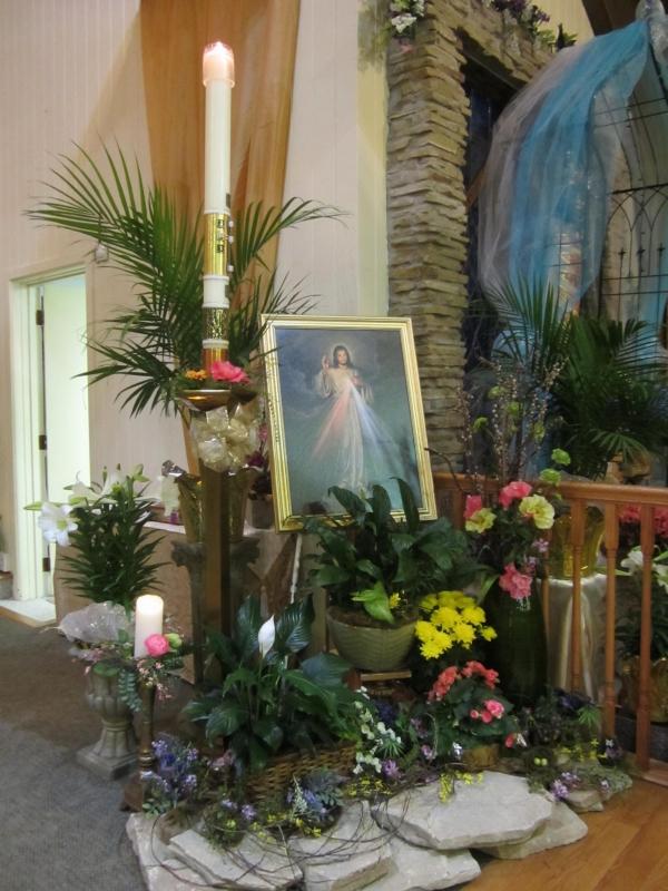 Easter Vigil 2017 043